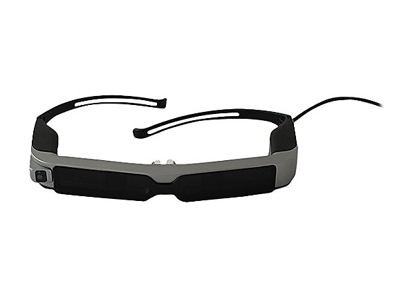 Epson Moverio BT-300 FPV/Drone Edition smart glasses - 8 GB