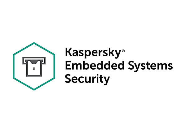 Kaspersky Embedded Systems Security - competitive upgrade subscription lice
