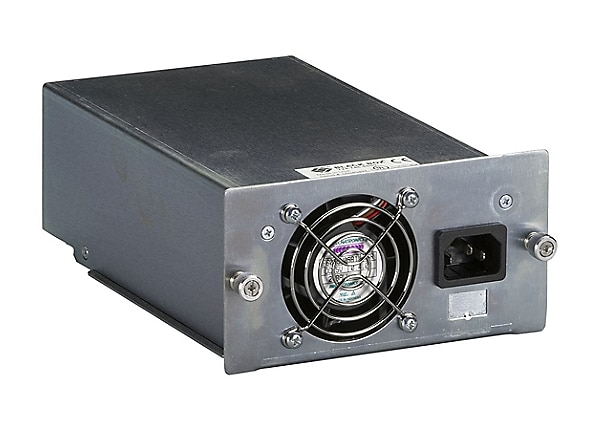 Black Box - power supply
