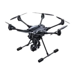 Yuneec Typhoon H with Intel RealSense - Typhoon H with Intel RealSense