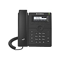 Sangoma s205 - VoIP phone - 5-way call capability