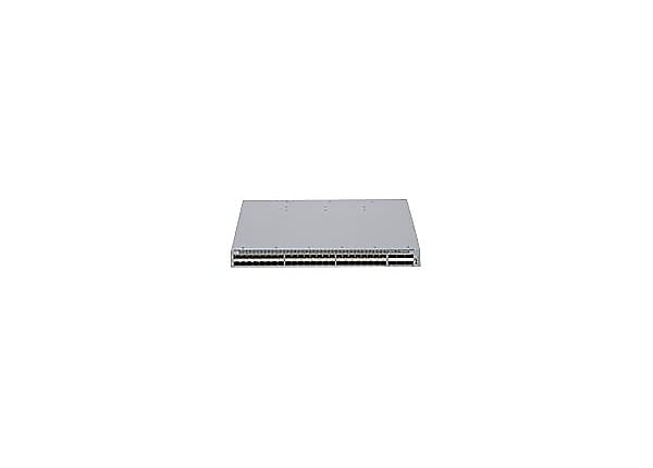 BCDVideo Titan Networking Series BCD-TTN-7200F-10G - switch - 54 ports - ma