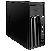 BCDVideo Gamma Workstation Series BCDT2-VW - tower - Core i3 6100 - 4 GB -