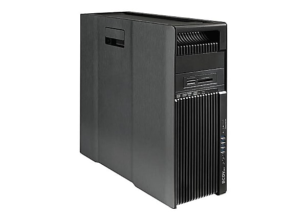 BCDVideo Gamma Workstation Series BCDT6-VW - tower - Xeon E5-2620V4 - 16 GB