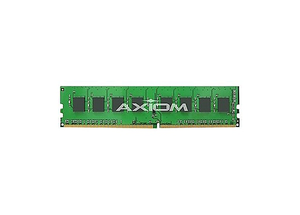 Axiom - DDR4 - 8 GB - DIMM 288-pin - unbuffered
