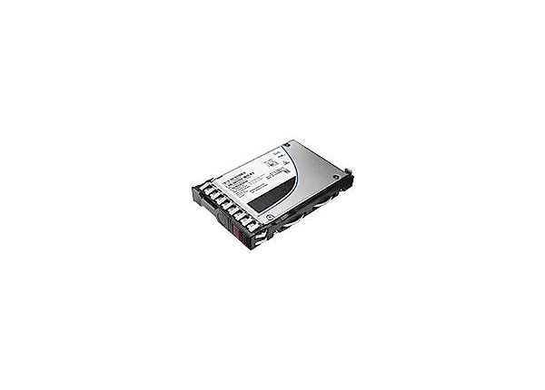 HPE SGI Read Intensive - solid state drive - 1.92 GB - SATA 6Gb/s