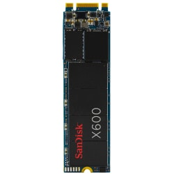 SanDisk X600 512GB M2 SATA Solid State Drive