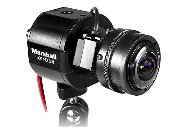 Marshall CV343-CSB - surveillance camera