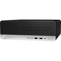 HP ProDesk 400 G4 Small Form Factor Core i7-6700 8GB 1TB