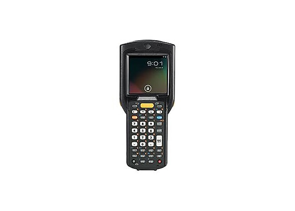 Motorola MC3200 - Premium - data collection terminal - Android 4.1 (Jelly B