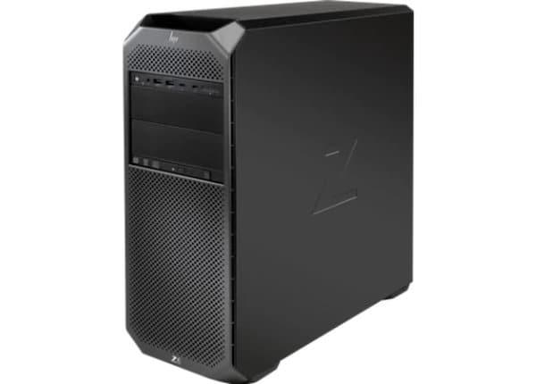 HP Z6 Tower G4 Xeon 4114 16GB RAM 512GB
