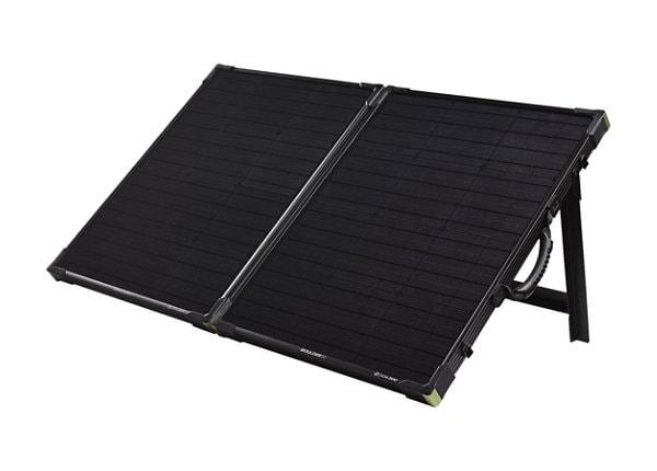 Goal Zero Boulder 100 Briefcase - solar charger - 100 Watt