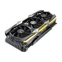 ZOTAC GeForce GTX 1080 Ti AMP Extreme - Core Edition - graphics card - GF G