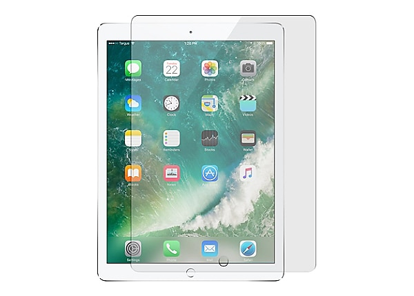 Targus Screen Protector for iPad Pro (10.5-inch) - screen protector for tab