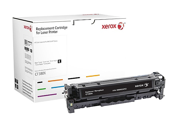 Xerox HP Colour LaserJet M476 - black - toner cartridge (alternative for: H