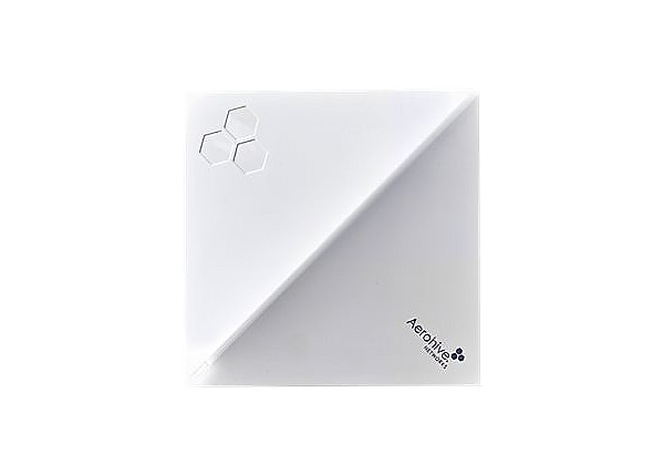 Aerohive AP122X - wireless access point - with HiveCare Community Support