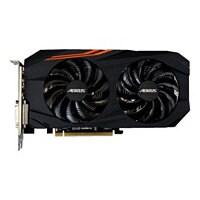 Gigabyte AORUS Radeon RX580 4G - graphics card - Radeon RX 580 - 4 GB