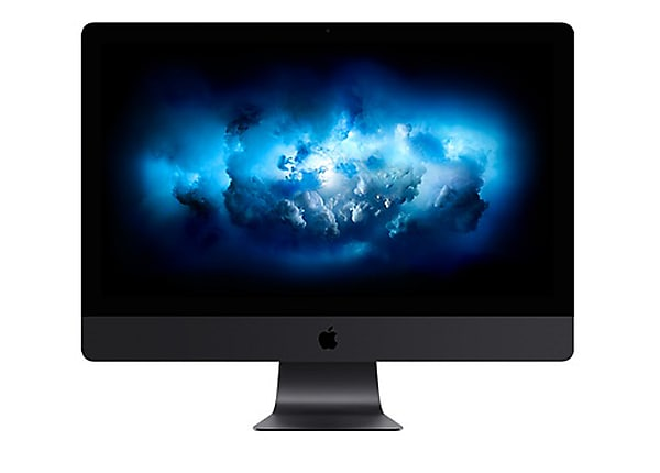 "Apple iMac Pro 27"" Retina 3GHz Xeon W 10C 128GB 4TB Vega 56"