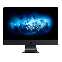 "Apple iMac Pro 27"" Retina 3GHz Xeon W 10C 64GB 4TB Vega 64"