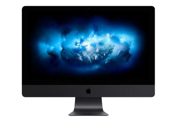 """Apple iMac Pro 27"""" Retina 2.5GHz Xeon W 14C 128GB 4TB Vega 64"""