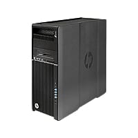 HP Z640 Tower ZE3.5 16GB RAM 1TB