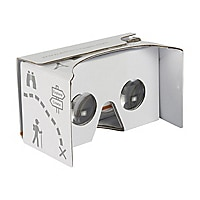 Max Cases Google Cardboard EdTech Team Powered By MAX Cases - virtual reali