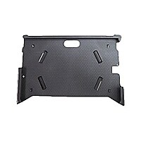 Fujitsu TPU Cover - back cover for tablet