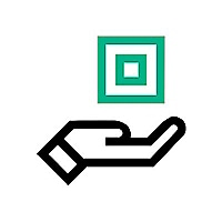 HPE Foundation Care Exchange Service - extended service agreement - 5 years