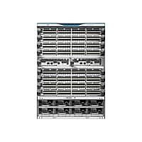 Cisco MDS 9710 Multilayer Director - Enhanced Config - switch - managed - r