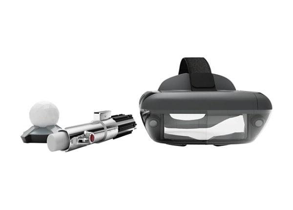 Lenovo Star Wars: Jedi Challenges - virtual reality headset