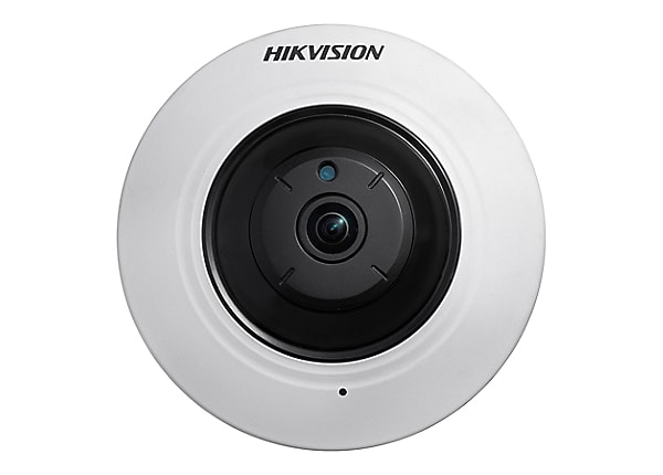 Hikvision 5MP Fisheye DS-2CD2955FWD-IS - network surveillance camera