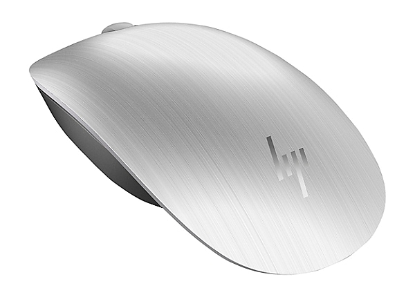 HP Spectre 500 - mouse - Bluetooth 3.0 - pike silver