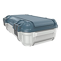 OtterBox 10Pk Drybox 3250 Series Carrying Case - Hudson Blue White