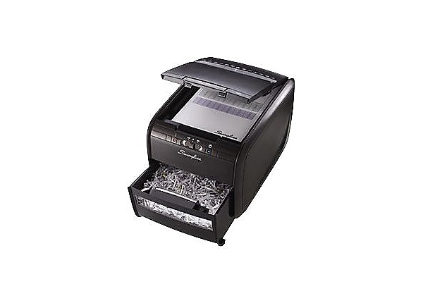 GBC Swingline 60X - shredder