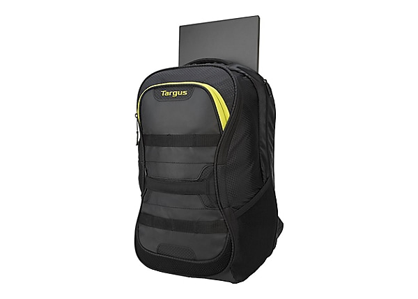 Targus Work + Play Fitness - notebook carrying backpack