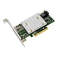 Microchip Adaptec HBA 1100 4i - storage controller - SATA 6Gb/s / SAS 12Gb/