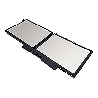 Total Micro Battery, Dell Latitude 5290, 5480, 5490, 5580, 5590 - 4-Cell