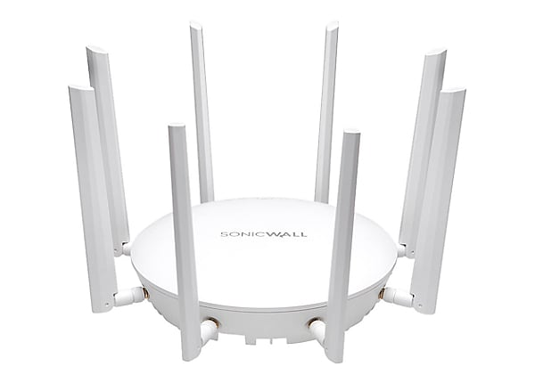 SonicWall SonicWave 432e - wireless access point - with 3 years Activation