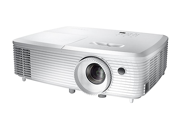 Optoma X365 - DLP projector - portable - 3D
