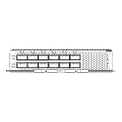 Juniper Networks Multi-Rate - expansion module