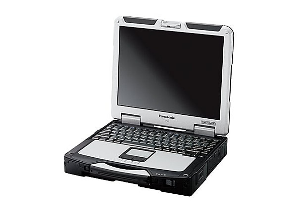 "Panasonic Toughbook 31 - 13.1"" - Core i5 5300U - 8 GB RAM - 256 GB SSD"