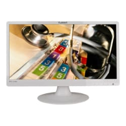 Planar PLL2210MW - LED monitor - Full HD (1080p) - 22""