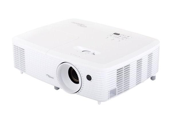 Optoma HD29Darbee - DLP projector - portable - 3D