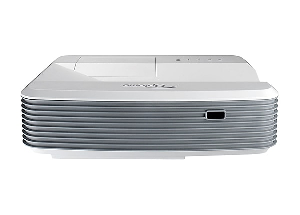 Optoma W320UST - DLP projector - ultra short-throw - 3D