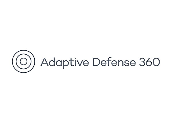 Panda Adaptive Defense 360 on Aether Platform - subscription license (1 yea