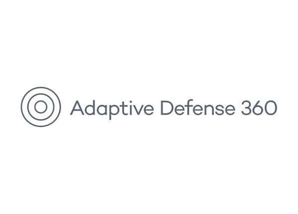 Panda Adaptive Defense 360 on Aether Platform - subscription license (2 yea