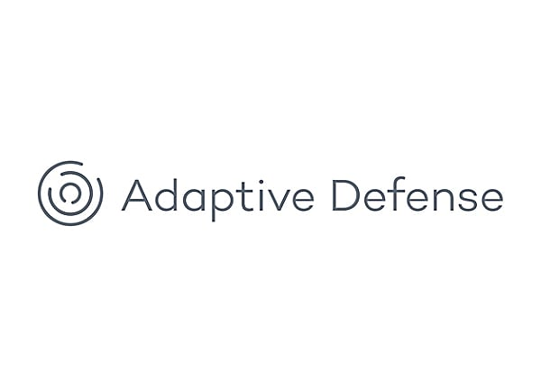 Panda Adaptive Defense - subscription license (1 year) - 1 license