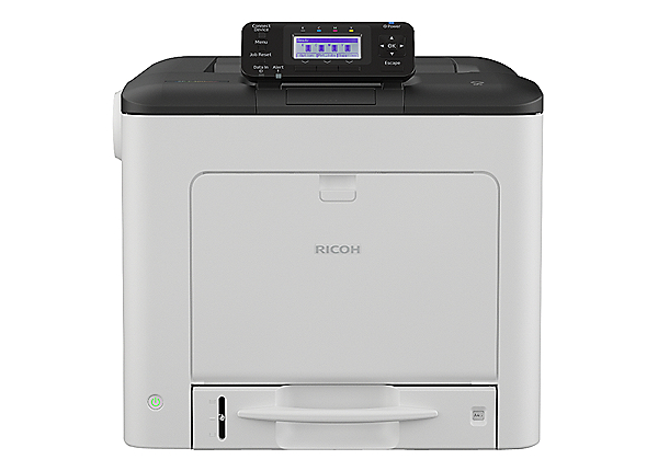 Ricoh SP C360DNw - printer - color - LED