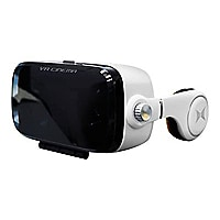 Xtreme VR Cinema Viewer with Audio - virtual reality headset