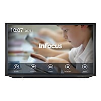 "InFocus JTouch Plus INF8630eAG JTOUCH-Series - 86"" LED display"